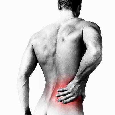 Hernia discal s ntomas dolor de espalda y cuello - Colchones para dolor de espalda ...