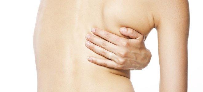 Puede estar enferma la espalda cuando el embarazo extrauterino