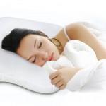 Almohadas cervicales para el dolor del cuello