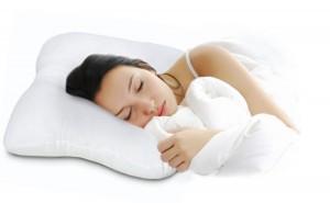 Almohadas cervicales para el dolor del cuello dolor de espalda y cuello - Almohada cervical ...