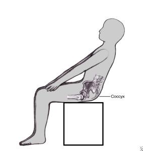 Cu les son las causas del dolor del coxis dolor de espalda y cuello - Cuales son las mejores almohadas para las cervicales ...