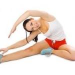 Como hacer estiramientos de espalda para aliviar y evitar el dolor