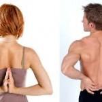 El dolor en la espalda en el campo de los riñones que hacer