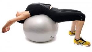 cómo estirar la espalda