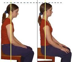 La curvatura de la columna vertebral del ejercicio para los adultos