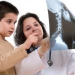 Tratamiento de la escoliosis en niños